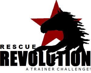 Rescue Revolution logo
